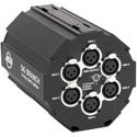 ADJ D6B774 D6 Branch 6-Way DMX Splitter/Amplifier