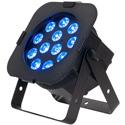 ADJ HEX410 12PX HEX Versatile LED Par - 12 x 12 Watts - 6 in 1 HEX LEDs