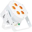 ADJ HEX560 5PX HEX Pearl Versatile LED Par Fixture - 5 x 12W / 6-in-1 HEX LEDs