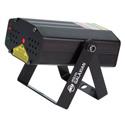 American DJ MIC604 Micro Galaxian Laser Light