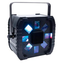 American DJ QUAD PHASE 10W Quad-Color LED Moonflower Effect Light
