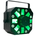 ADJ Stinger Moonflower Strobe and Laser Effect LED