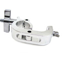 ADJ TRIGGER CLAMP Heavy Duty Hook Style Clamp for 50mm Tubing