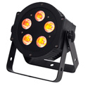 ADJ  ULT674 5P Hex 6-in-1 Hex LED Par with 5x10W LEDs
