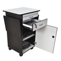 Amplivox SN3300 Multimedia Work Station AV Cart