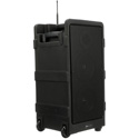 AmpliVox SW925 Digital Audio Travel Partner Plus with Flesh Tone Over-ear Mic