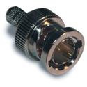Amphenol 112507 BNC Straight Crimp Plug for Belden 1426A/1505A/9100 & 9278 /  RG-59 20 AWG CC