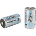 Ansmann 5035362/01 Mono Rechargeable Batteries 8500mAh - Pack of 2
