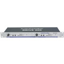 AudioPressBox APB-D200R Active 19 In Rack Distribution/Drive Unit for 6 PressBox Expanders/2 Line In/4 Buffered Out