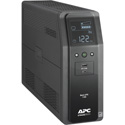 APC BN1100M2 Back-UPS Pro Battery Back Up and Surge Protector - 1100VA/10 Outlets/2 USB Charge Ports/AVR & LCD Interface