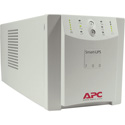 APC SU700X16 Smart-UPS 700VA with Auto Select Input Voltage 120V/230V In and 120V Out