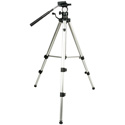 Smith Victor 700111 Apollo Series 64 Inch Tripod with Fluid Head