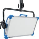ARRI L0.0007063 SkyPanel S60-C Color Standard Diffusion Light Panel with Edison powerCON - Blue/Silver - Manual