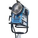 ARRI L1.33730.A True Blue D12 Fresnel Spotlight - Manual - Blue/Silver - International