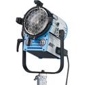 Arri L1.40505.H True Blue ST1 Fresnel Spotlight Hanging Black Edison