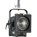 ARRI L1.40515.A True Blue ST1/2 Theater Fresnel Light (Manual - Black- Bare Ends)