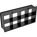 ARRI L2.0007977 8-Chamber Eggcrate for SkyPanel S60 Light