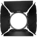 ARRI L2.39700.0 8-Leaf Barndoor for True Blue T1 Studio Fresnel Lights (7.8-inch/197mm)