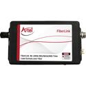 Artel RA-1900-1 IRIG 850nm Fiber Optic Box - ST Connector - Multimode - Receiver