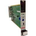 Artel RA-1900-C1S IRIG 850nm Fiber Optic Card - ST Connector - Multimode - Receiver