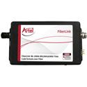 Artel XA-1900-1 IRIG 850nm Fiber Optic Box - ST Connector - Multimode - Transmitter