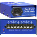 ARX PSU Audibox PSU Fully Regulated 15 Volt DC Power Supply