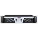 Ashly KLR-5000 2-Channel High Performance Power Amplifier - 2500 Watts @ 2 Ohm