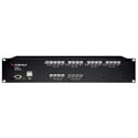 Ashly NE24.24M 8X12 Protea DSP Audio Matrix Processor 8-In x 12-Out