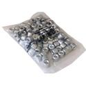 3/16 Aluminum Stops (100 Pk)