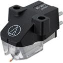 Audio-Technica AT-XP7 DJ Phonograph Cartridge 1/2 Inch Mount - 0.3mm x 0.7mm Elliptical