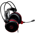 Audio-Technica ATH-AG1X High-Fidelity Gaming Headset - 53mm Drivers
