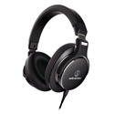 Audio-Technica ATH-MSR7NC High-Resolution Headphones with Active Noise Cancellation and internal Li-ion battery