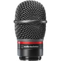 Audio-Technica ATW-C6100 Hypercardioid Dynamic Mic Capsule for use w/ATW-T3202/ATWT5202/ATWT6002xS Handheld Transmitters