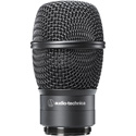 Audio-Technica ATW-C710 Cardioid Condenser Mic Capsule for use with ATW-T3202/ATW-T5202/ATW-T6002xS handheld transmitter