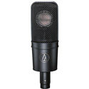 Audio-Technica Cardioid Condenser Mic with Shock Mount