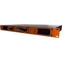 Attero Tech Synapse DM1 Rackmount Dante/AES67 Audio Monitor 1RU