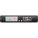 Blackmagic Design ATEM Constellation 8K SWATEMSCN4/1ME4/8K Ultra HD Live Production Switcher