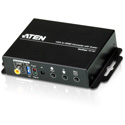 ATEN VC182 VGA to HDMI Converter with Scaler