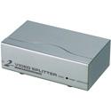ATEN VS92A 2-Port VGA 1x2 Video Splitter