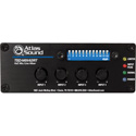 Atlas TSD-MIX42RT 4x2 Mic/Line Mixer with Priority Sense and Remote Control
