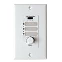 Atlas WPD-RISRL Wall Plate Selector Switch for AAPHD Series
