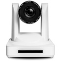 Atlona AT-HDVS-CAM-W PTZ Camera for HDVS-300 Soft Codec Conferencing System - White