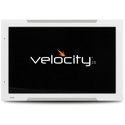 Atlona AT-VSP-800-WH 8 Inch Scheduling Touch Panel for Velocity Control Systems - White
