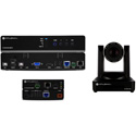 Atlona HDVS-300-C-KIT Soft Codec Conferencing System Kit with PTZ Camera