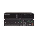 Atlona AT-UHD-SW-52ED 4K/UHD 5 Input HDMI Switcher with Mirrored HDMI - HDBaseT Outputs - PoE