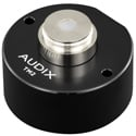Audix TM2 Durable and Compact Earphone Test and Measurement Coupler Set with Integrated Preamp - 20 Hz-18 kHz
