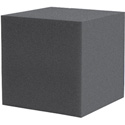 CornerFills -Cube - Studiofoam Acoustic Absorbers - (Charcoal Gray)