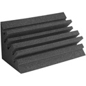 Auralex - MetroLENRD Bass Traps - (Charcoal Gray)