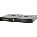Aurora Multimedia DIDO LT Ultra Scaler & Multiviewer Videowall Image Processor