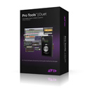 DUET Avid Pro Tools 11 Recording Software & Apogee Duet 2x4 Audio Interface